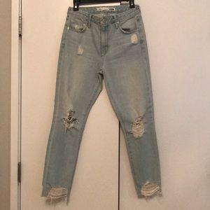 Lovers + Friends Denim Jeans